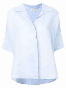 Etro loose-fit shirt - Blue