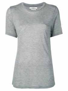 Isabel Marant Étoile relaxed T-shirt - Grey