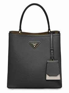 Prada Double Medium bag - Black