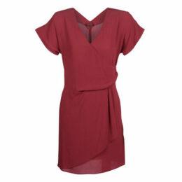 Ikks  BN30075-37  women's Dress in Pink