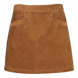 Betty London  JEUNIA  women's Skirt in Brown