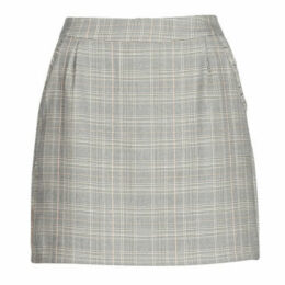 Betty London  JERIE  women's Skirt in Grey