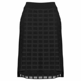 Mado Et Les Autres  Sporty skirt  women's Skirt in Black