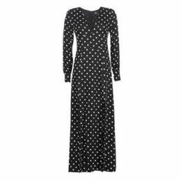 Guess  LUANA  women's Long Dress in Black