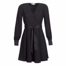 Morgan  REVE  women's Dress in Black