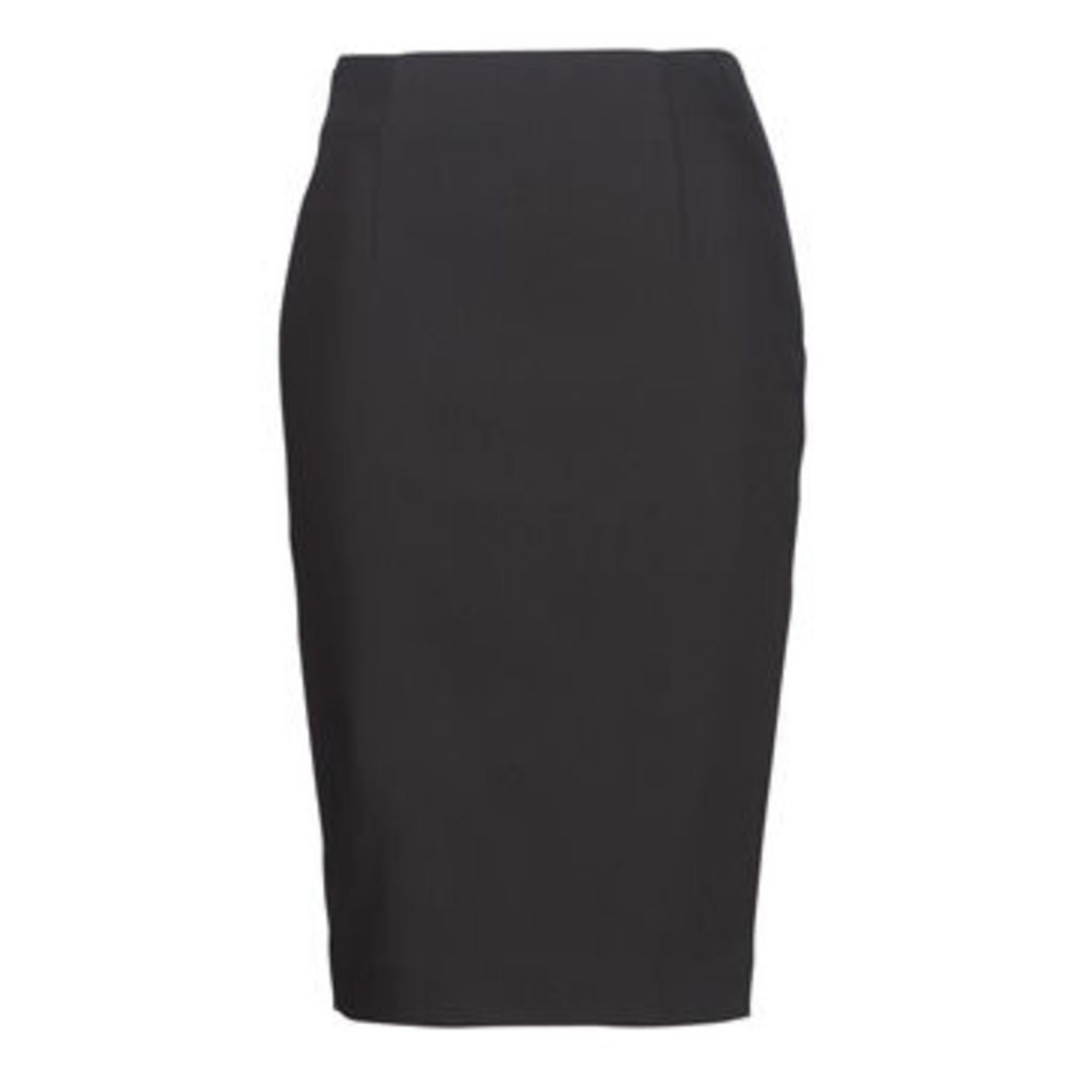 Morgan  JCRAY  women's Skirt in Black