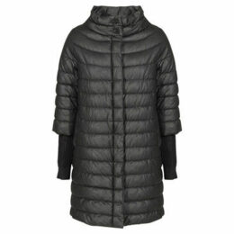 Mado Et Les Autres  Parka down jacket  women's Parka in Black