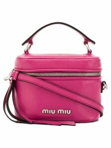 Miu Miu camera style mini bag - Pink