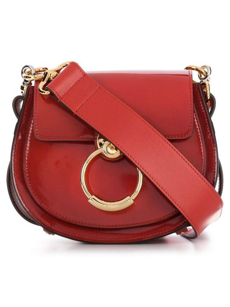 Chloé shoulder mini bag - Red