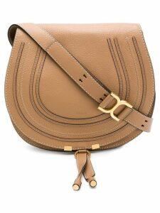 Chloé Marcie shoulder bag - Neutrals