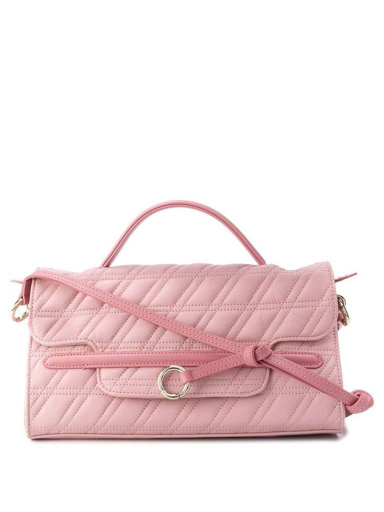 Zanellato small nina tote bag - Pink