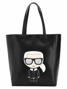 Karl Lagerfeld Karl tote bag - Black