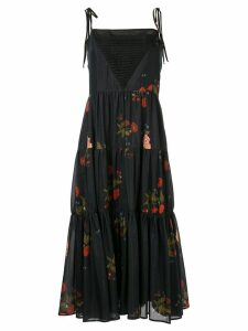 Macgraw Prairie Dress - Black