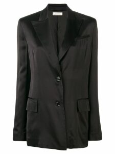 Nina Ricci two button blazer - Black