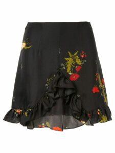 Macgraw Bonjour skirt - Black