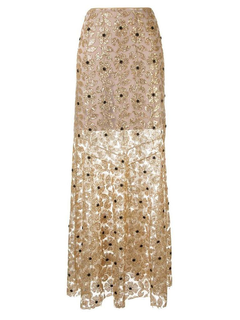 Macgraw Dorothea skirt - Gold