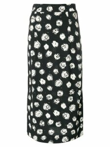 Henrik Vibskov Even Better skirt - Black