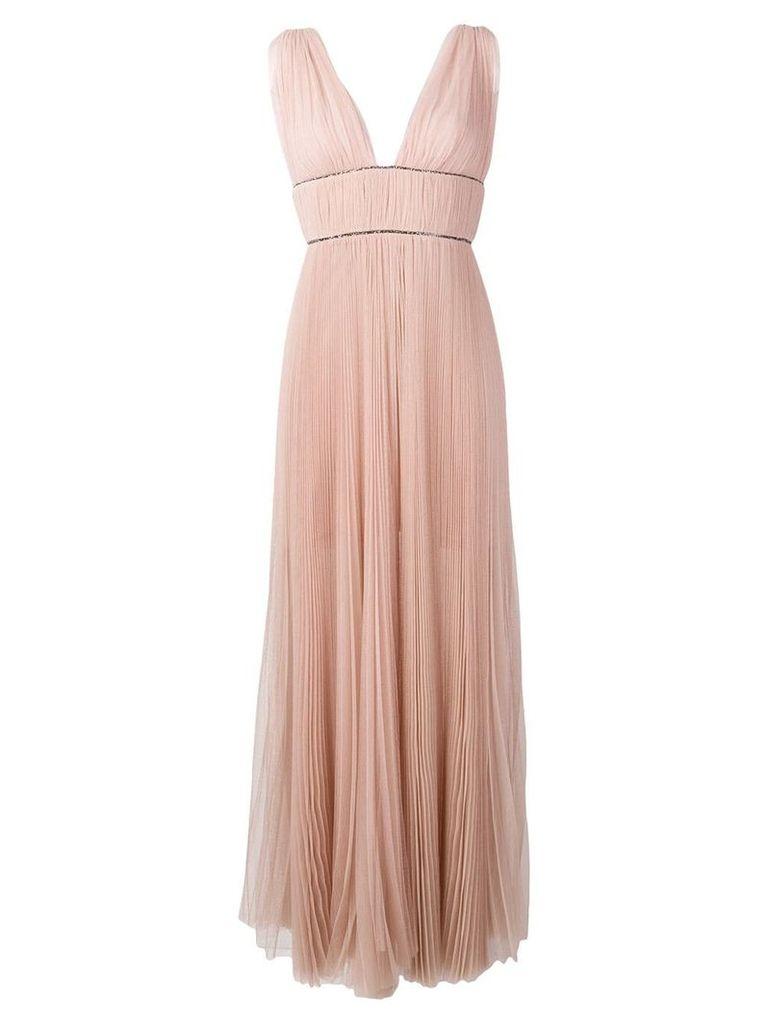 Maria Lucia Hohan Kylie evening dress - Pink