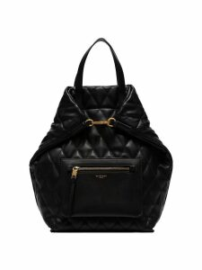 Givenchy Duo backpack - Black