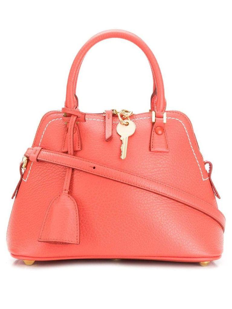 Maison Margiela 5AC mini bag - Orange