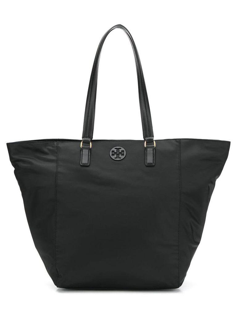 Tory Burch classic shopper bag - Black