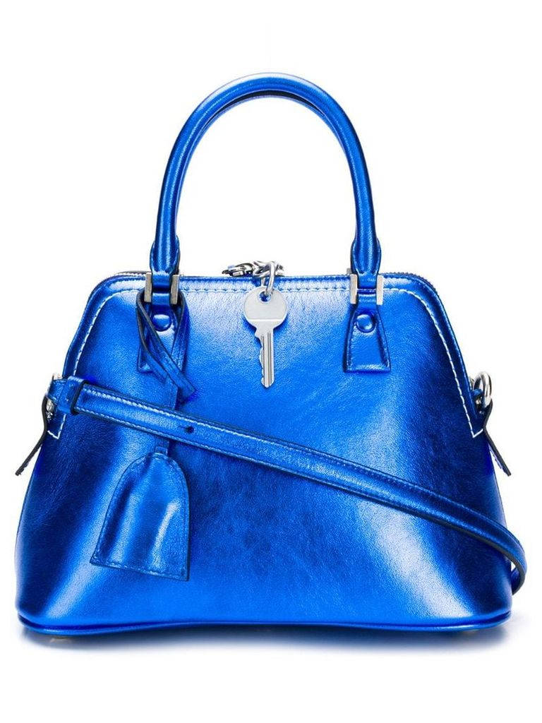 Maison Margiela 5AC tote bag - Blue