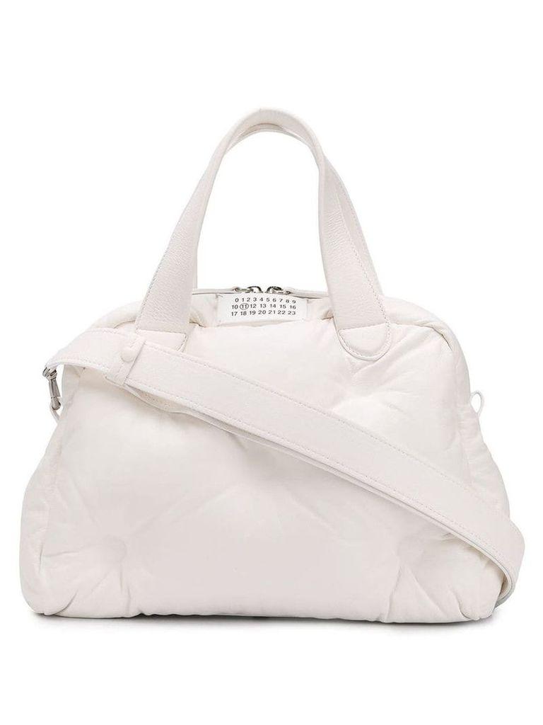 Maison Margiela Glam Slam bag - White