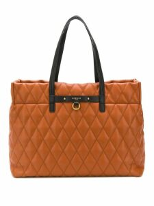 Givenchy Duo shopper tote - Brown