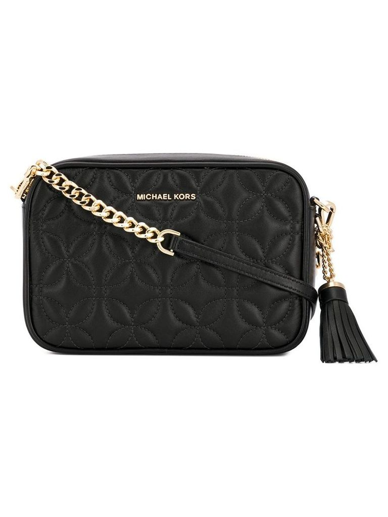 Michael Michael Kors Ginny crossbody bag - Black
