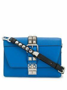 Prada Electra medium bag - Blue