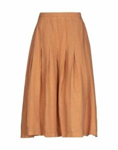 ALPHA STUDIO SKIRTS 3/4 length skirts Women on YOOX.COM