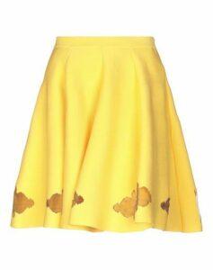 10X10 ANITALIANTHEORY SKIRTS Knee length skirts Women on YOOX.COM