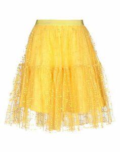 SI-JAY SKIRTS Knee length skirts Women on YOOX.COM