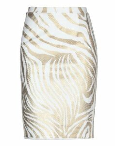 ANGELO MARANI SKIRTS Knee length skirts Women on YOOX.COM