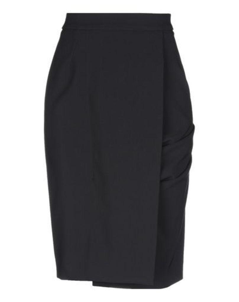 MASSIMO REBECCHI SKIRTS Knee length skirts Women on YOOX.COM