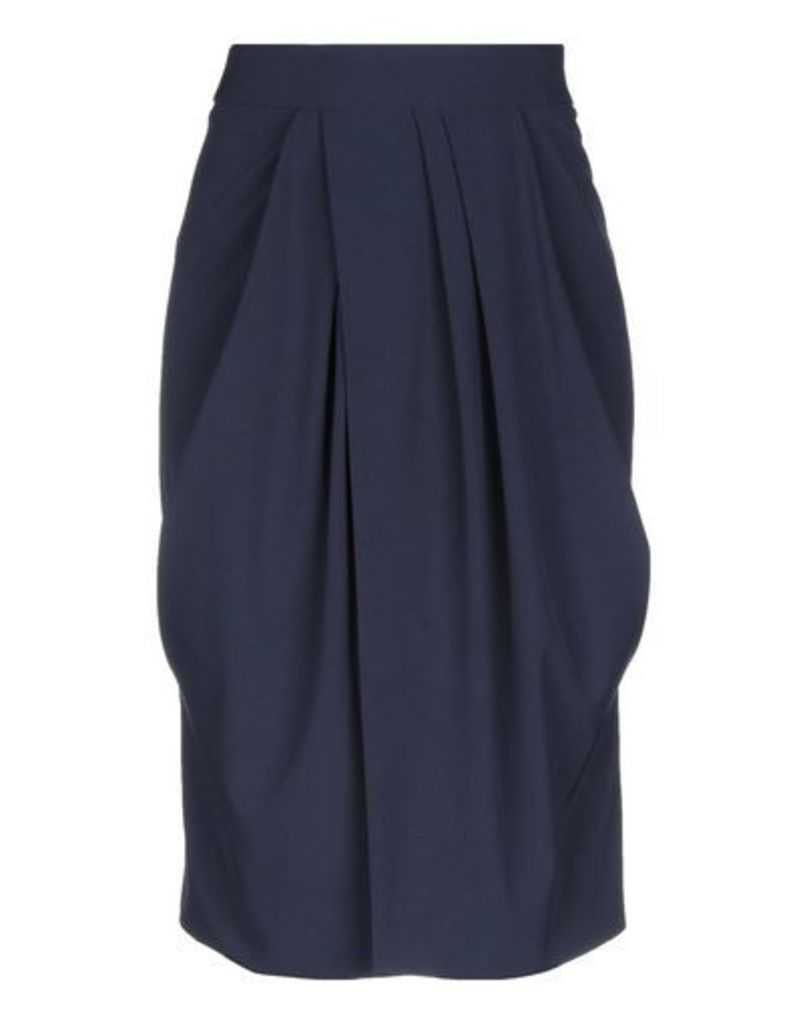 MR MASSIMO REBECCHI SKIRTS Knee length skirts Women on YOOX.COM