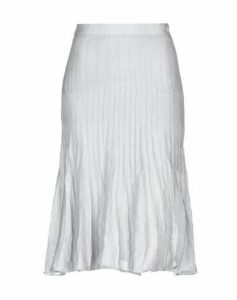 ROBERTO COLLINA SKIRTS 3/4 length skirts Women on YOOX.COM