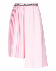 VIVETTA SKIRTS 3/4 length skirts Women on YOOX.COM