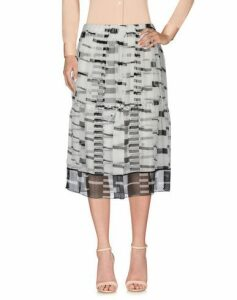 PIANURASTUDIO SKIRTS 3/4 length skirts Women on YOOX.COM