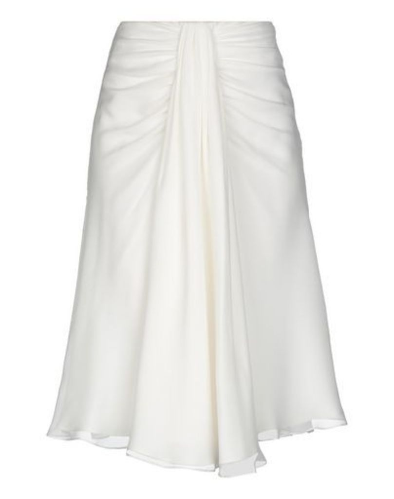 PRABAL GURUNG SKIRTS 3/4 length skirts Women on YOOX.COM
