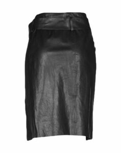ELEVENTY SKIRTS Knee length skirts Women on YOOX.COM