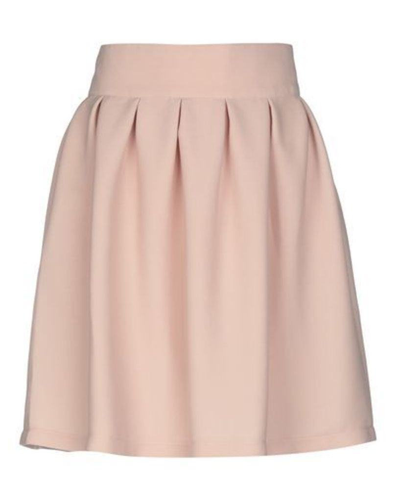 SILVERSANDS SKIRTS Knee length skirts Women on YOOX.COM
