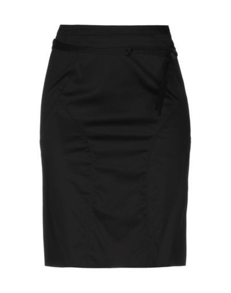 ERMANNO DI ERMANNO SCERVINO SKIRTS Knee length skirts Women on YOOX.COM