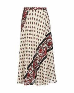 REDValentino SKIRTS 3/4 length skirts Women on YOOX.COM