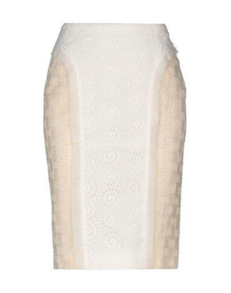 EMANUEL UNGARO SKIRTS Knee length skirts Women on YOOX.COM
