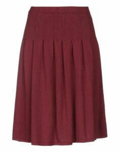 PIERRE BALMAIN SKIRTS Knee length skirts Women on YOOX.COM