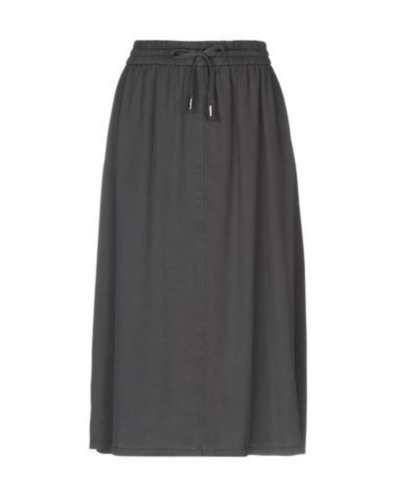 SHAPE SKIRTS 3/4 length skirts Women on YOOX.COM