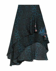 PREEN by THORNTON BREGAZZI SKIRTS Knee length skirts Women on YOOX.COM