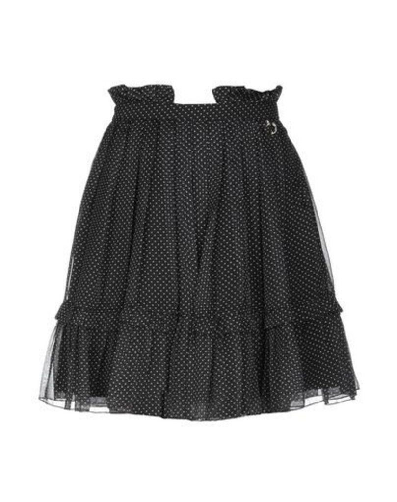 MANGANO SKIRTS Knee length skirts Women on YOOX.COM