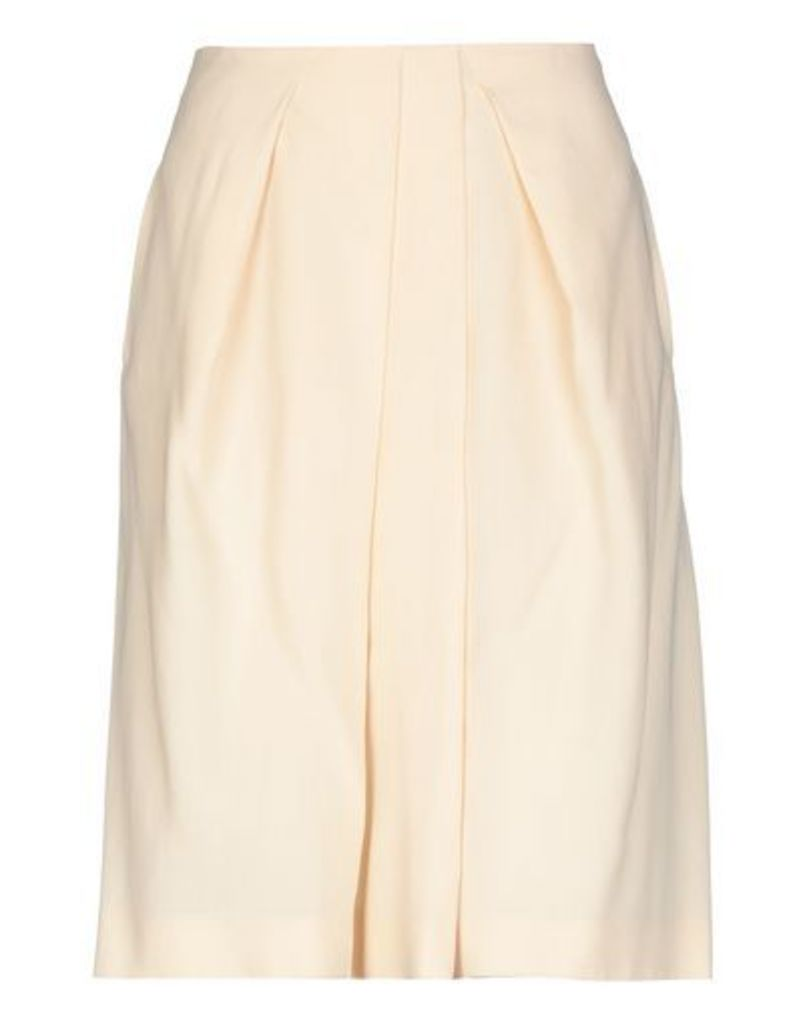 SONIA RYKIEL SKIRTS Knee length skirts Women on YOOX.COM